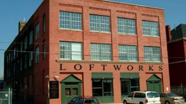 Loftworks Building